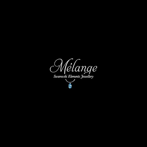Create a capturing, elegant and rich looking logo for a Jewellery brand