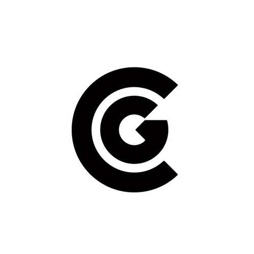Logo concept for a retail brand