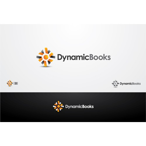 logo for DynamicBooks