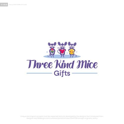 Tree Kind Mice Gifts
