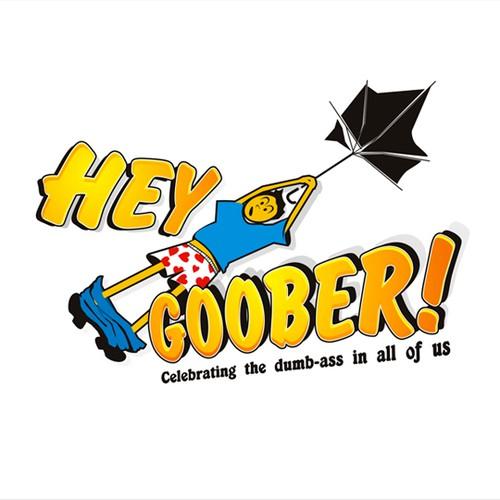 HeyGoober needs a new logo