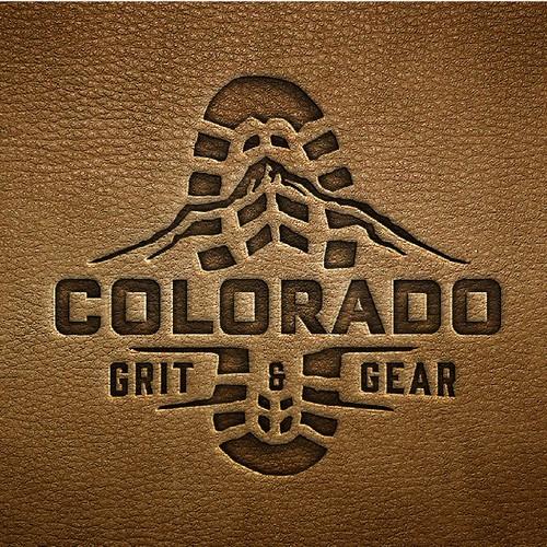 Logo for Colorado Grit & Gear