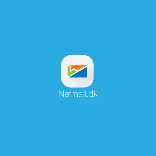 "App Icon for ""Netmail"""