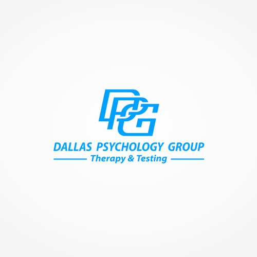 Dallas Psychology Group logo