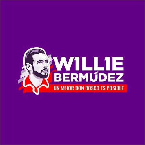 Logo for William Bermudez