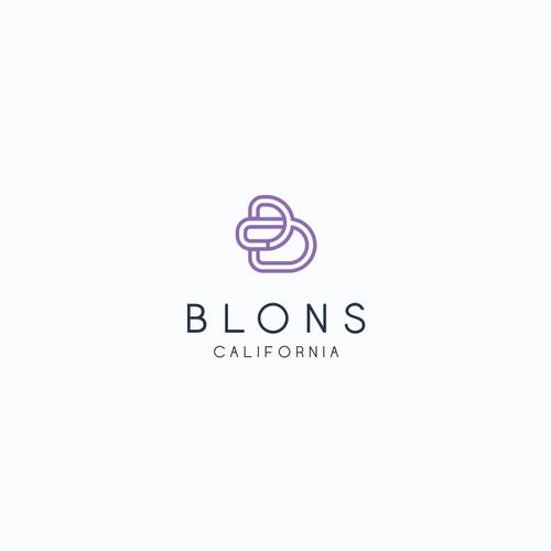 Fashionable logo needed
