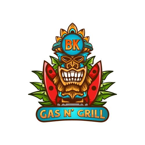 BK Gas n Grill