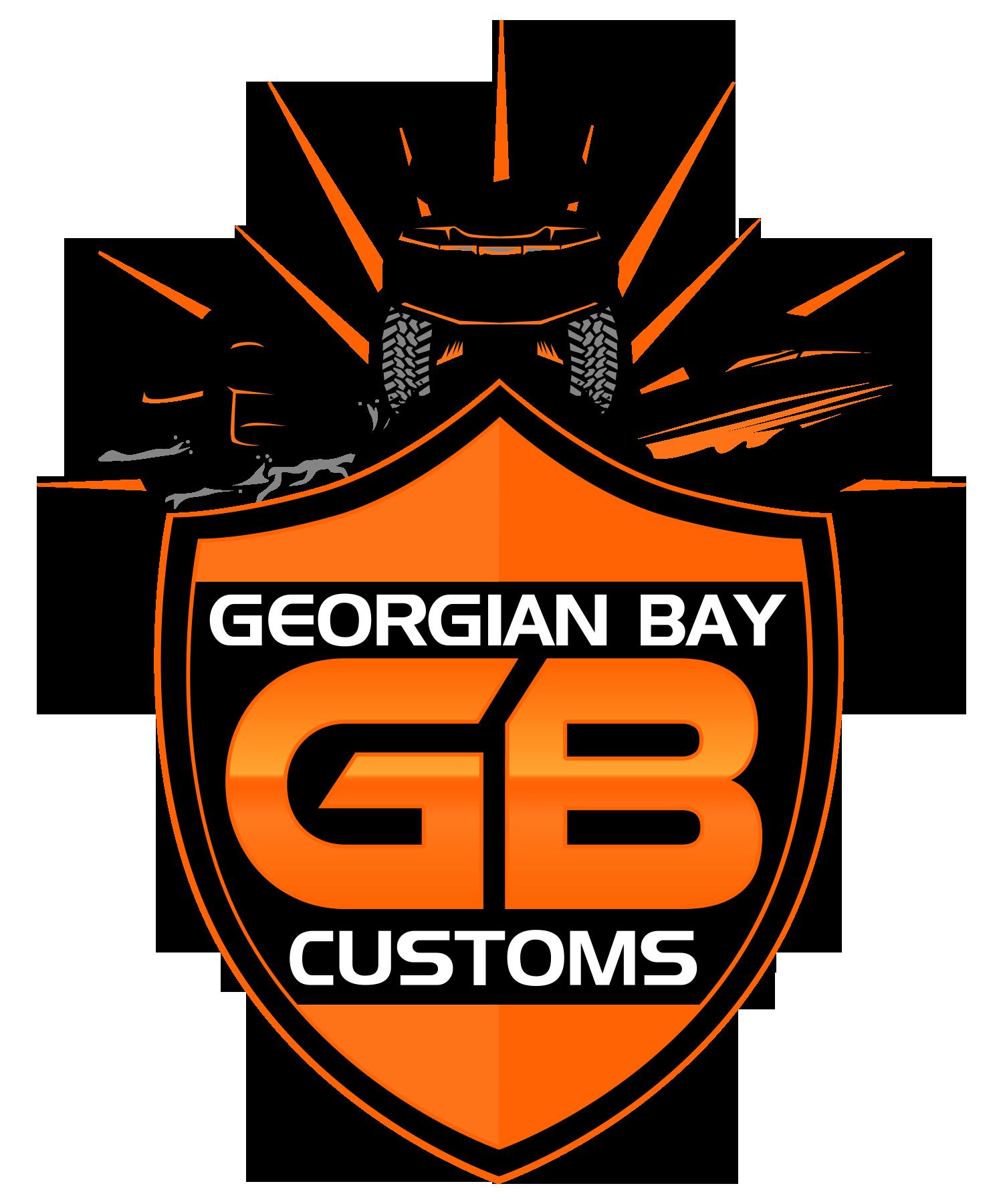 GB Customs needs an eye-catching, unforgettable logo
