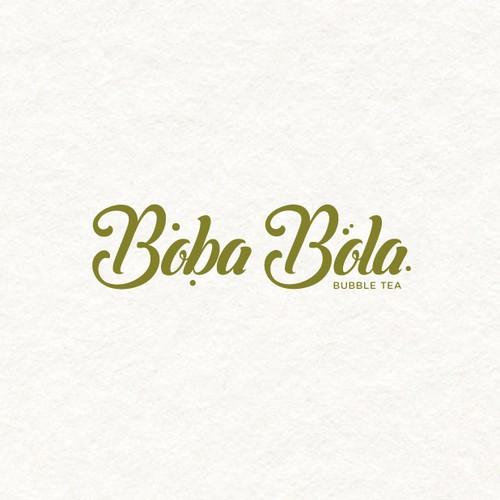 Boba Bola Boba Tea Store