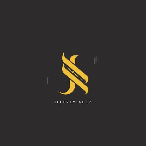 JA Monogram Design