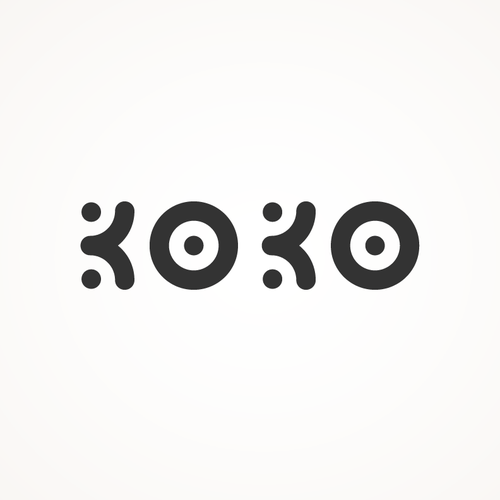 KoKo - A brand new nightclub needs a logo