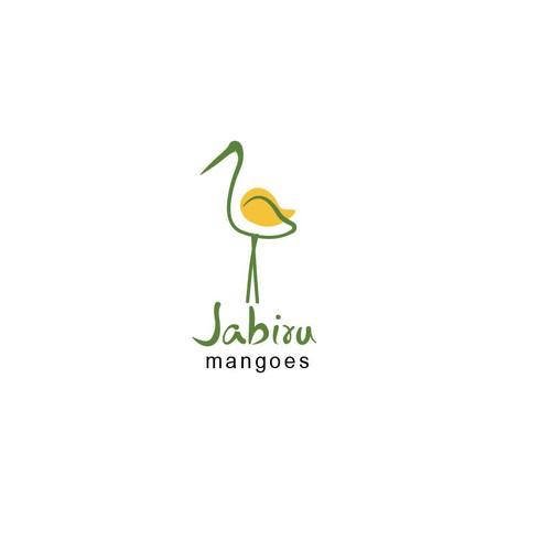 logo for mango farm