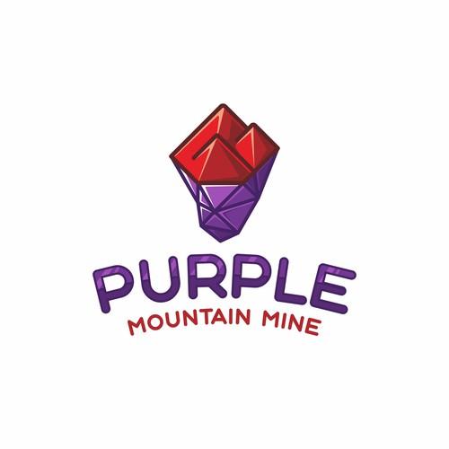 Purple Mountain Mine