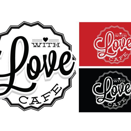 With Love Café
