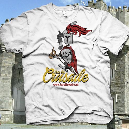 Help us make a cool kid friendly tshirt design!