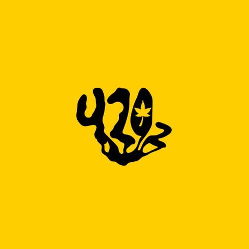 Logo Concept for A Vape Store