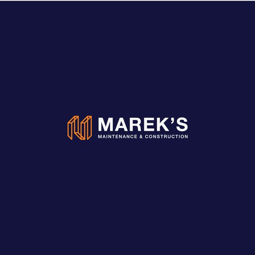 Marek's Maintenance and Construction