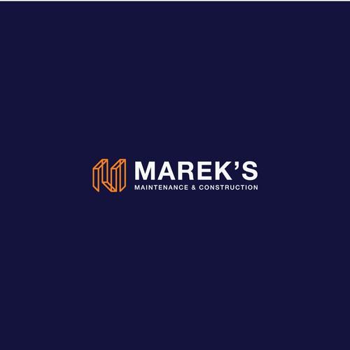 Marek's Maintenance and Construction
