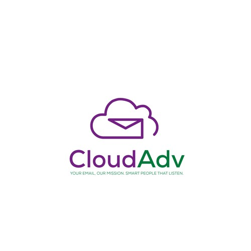 Logo concept for Cloud Advertising Systems