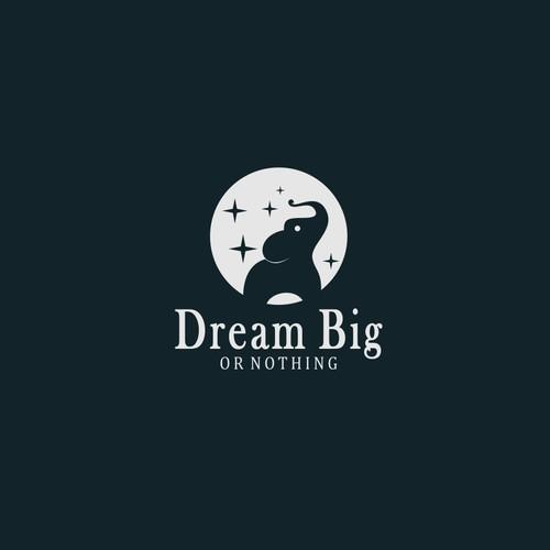 Dream Big or Nothing logo