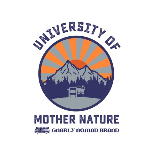 University of Mother Nature