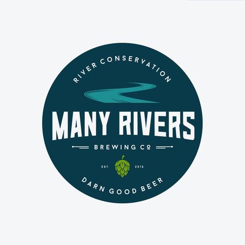 Many Rivers  - brewing company