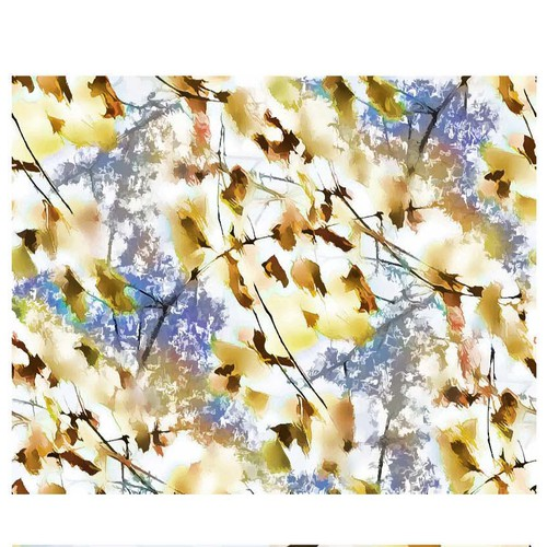 Outdoor Products -Fabric Design pattern