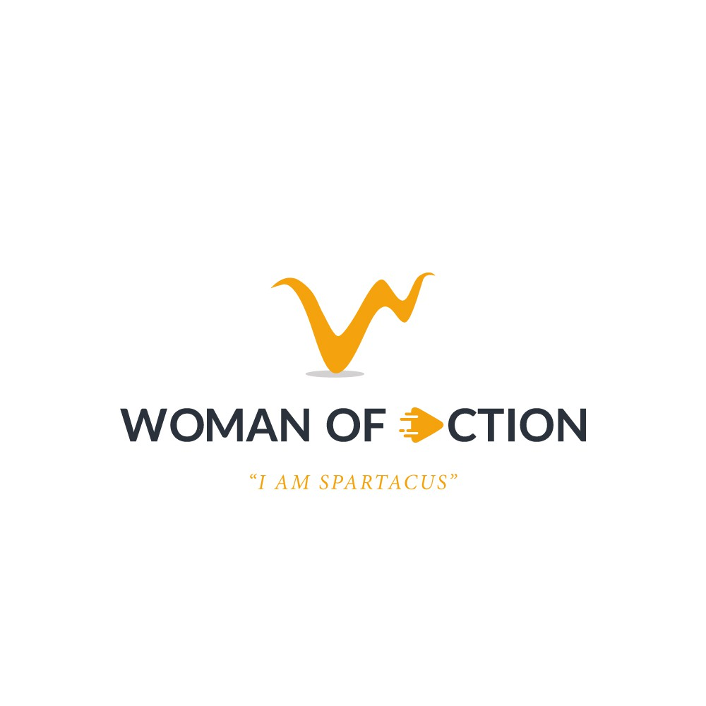 Woman Of Action
