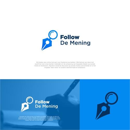 Follow De Mening
