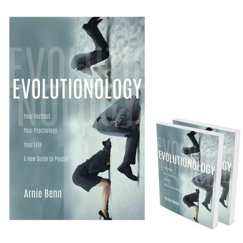 Cover proposal for behavioral psychology book