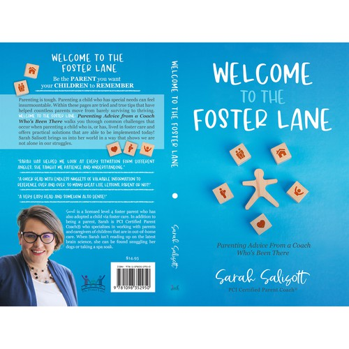 Welcome to the Foster Lane