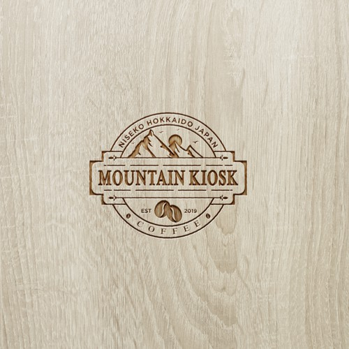 MOUNTAIN KIOSK COFFEE