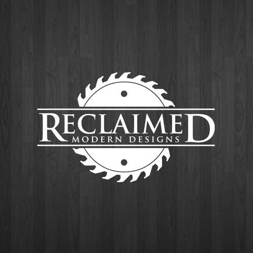 logo for Reclaimed Modern Designs