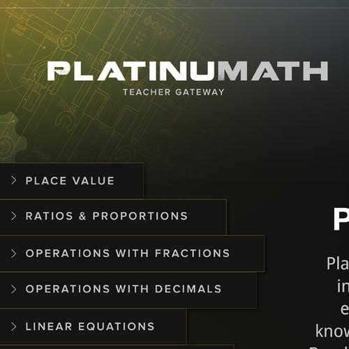 Platinumath