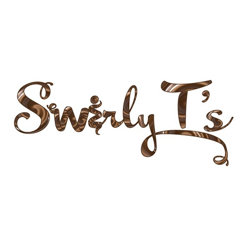 Swirly T's logo contest!