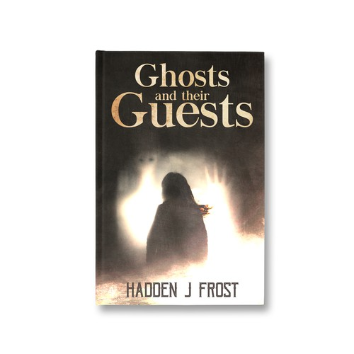 Ghost and their guests