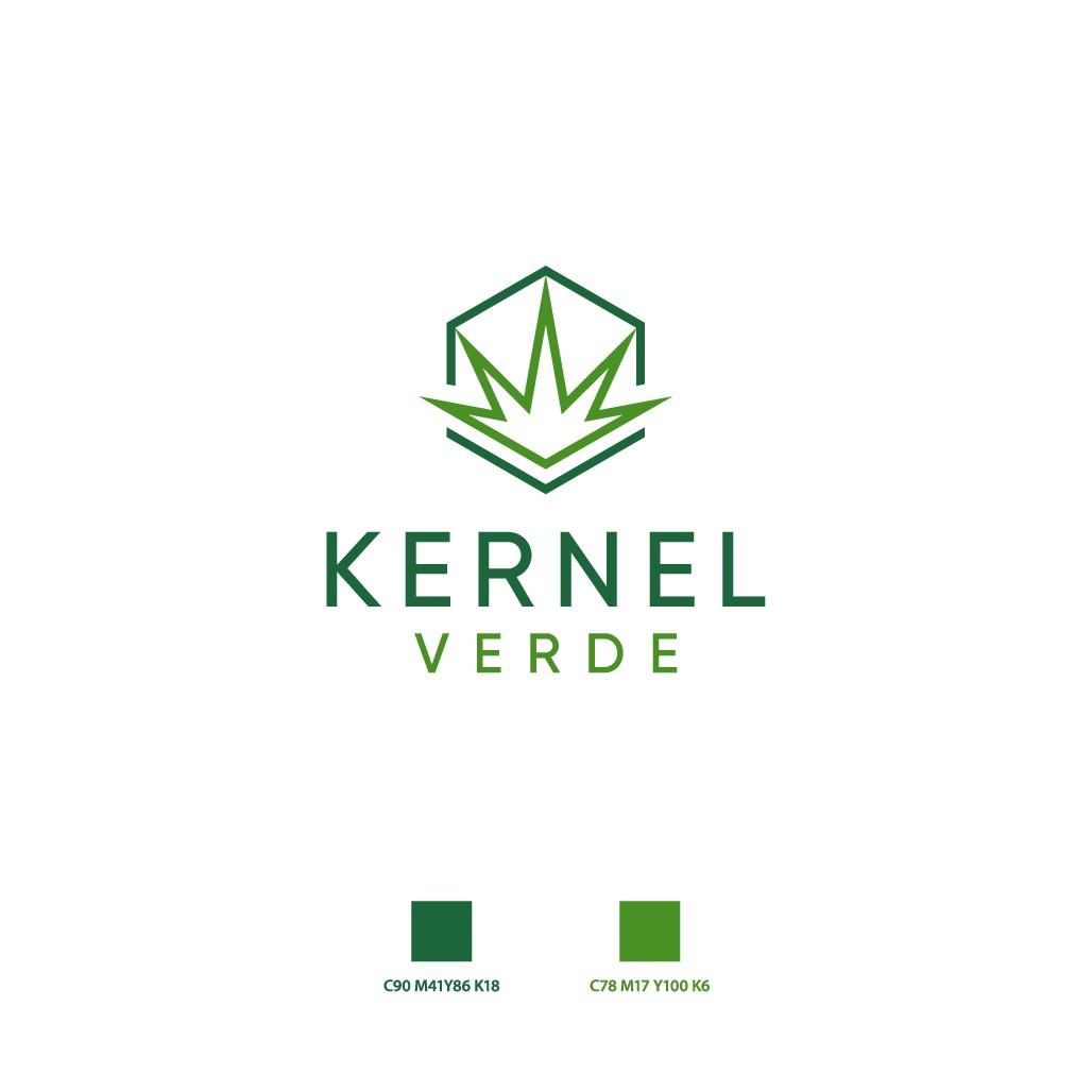 Design a Dope Logo for a Marijuana Infused Popcorn Company
