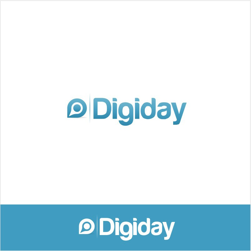 logo for Digiday