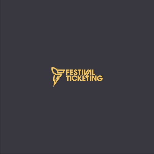 Logo for Festival Ticketing