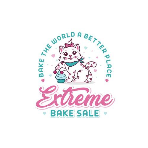 Extreme Bake Sale