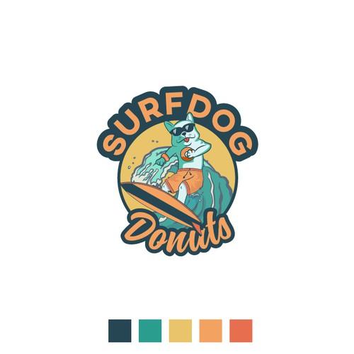 Surfdog Donuts
