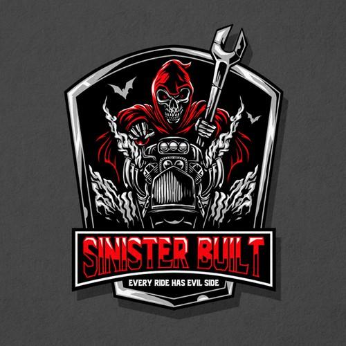 sinister build