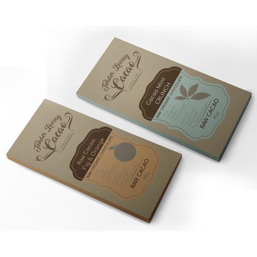Tender Loving Cacao