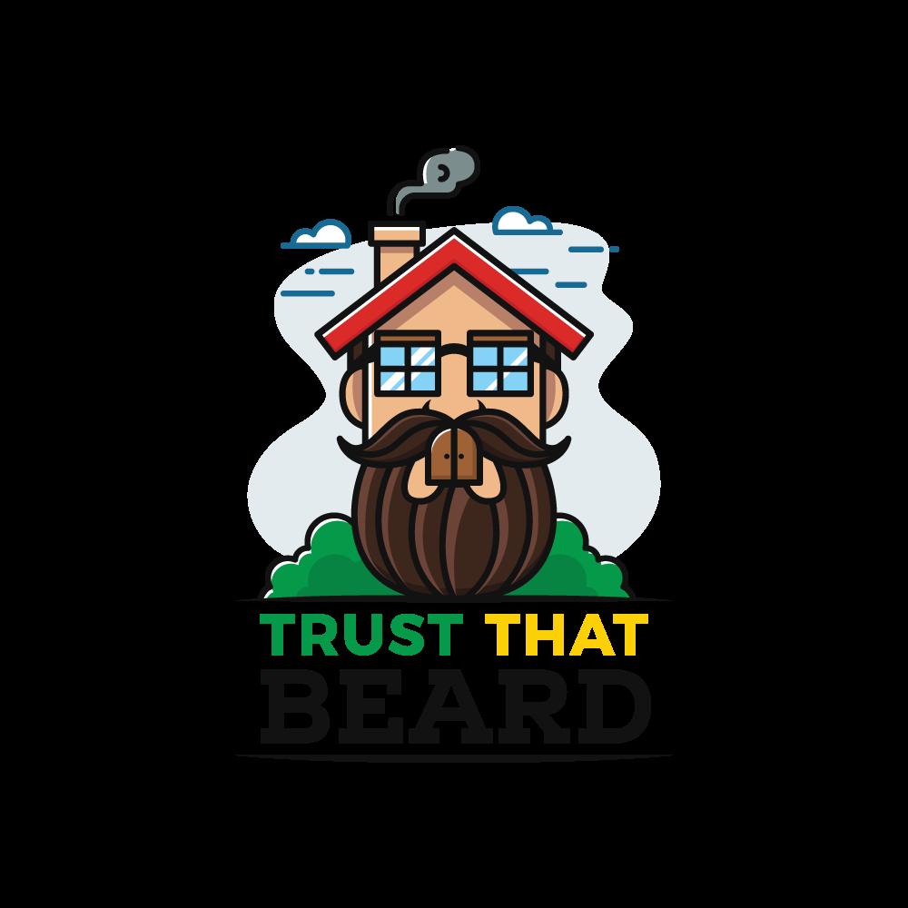 Design a hipster/rustic Logo for a Realtor!