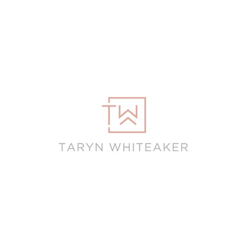 Sophisticated logo for a home decor/lifestyle blog