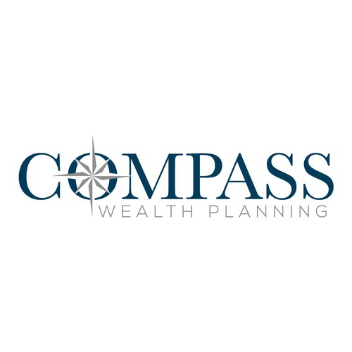 Elegant Wealth Advisor Logo
