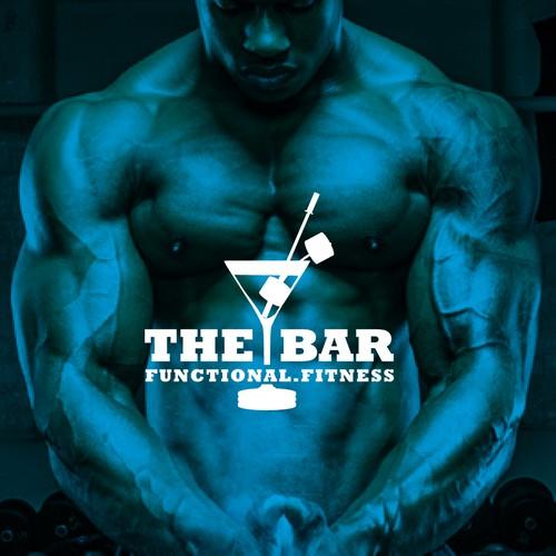Logo for The Bar