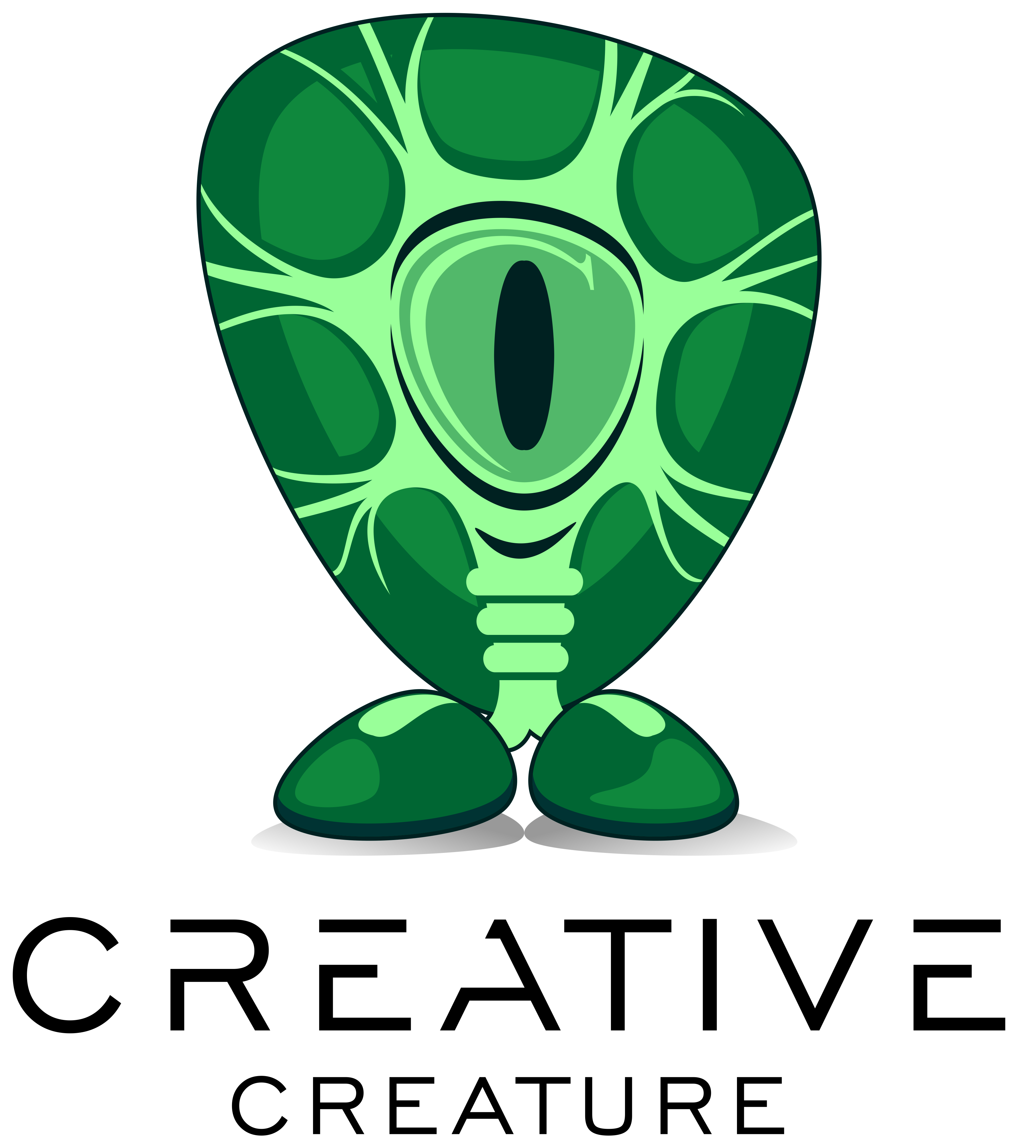 Create a logo for a new creative tech startup!