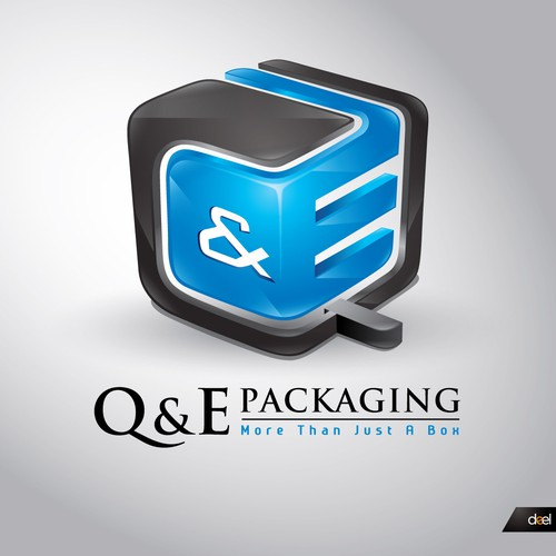 Q & E Packaging needs a new logo