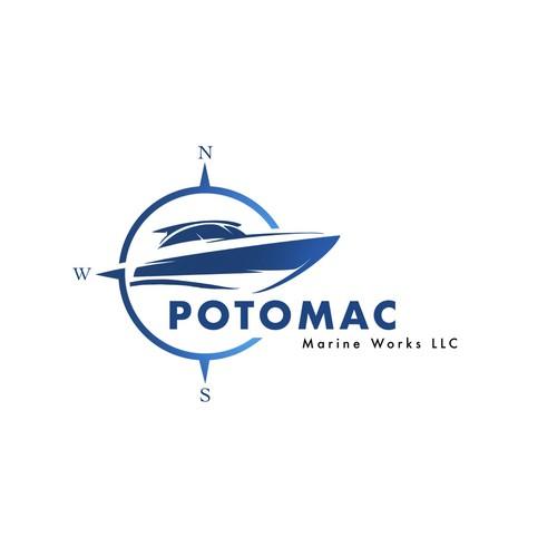 Potomac Marine Works LLC